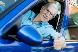 Benefits of Becoming a Volunteer Wheels for Independence Driver